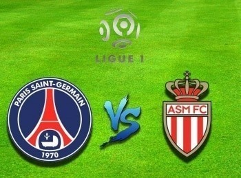 Футбол Чемпионат Франции ПСЖ Монако в 11:25 на канале