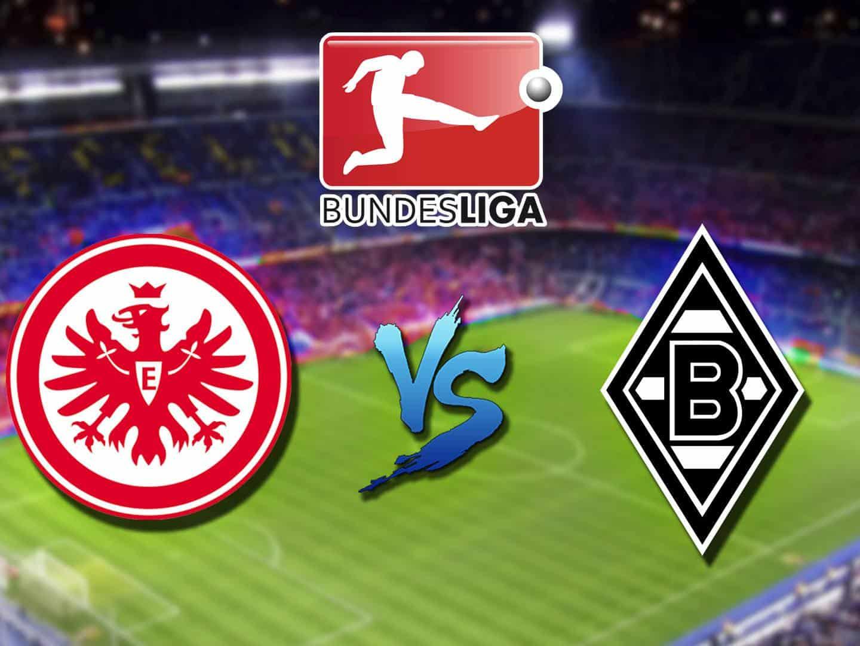Футбол Чемпионат Германии Айнтрахт Боруссия Мёнхенгладбах в 11:35 на канале