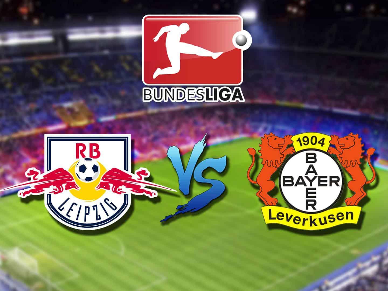 Футбол Чемпионат Германии Лейпциг – Байер в 11:55 на канале