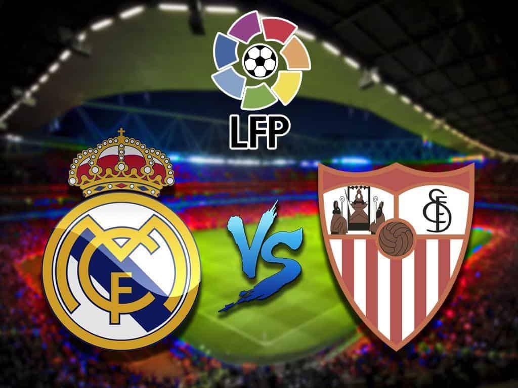 программа МАТЧ!: Футбол Чемпионат Испании Реал Мадрид Севилья