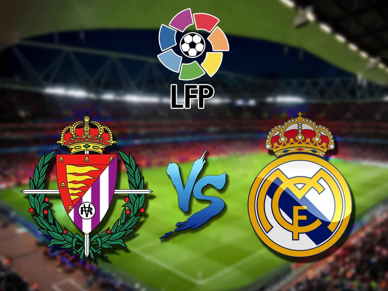 программа Матч ТВ: Футбол Чемпионат Испании Реал Вальядолид Реал