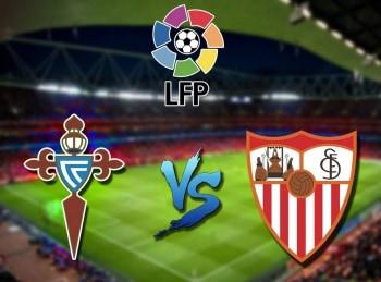 программа МАТЧ ТВ: Футбол Чемпионат Испании Сельта Севилья Прямая трансляция