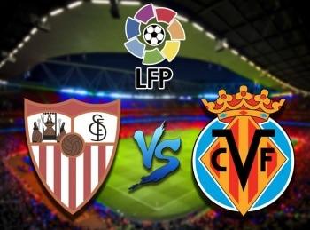 программа МАТЧ!: Футбол Чемпионат Испании: Севилья Вильярреал Прямая трансляция