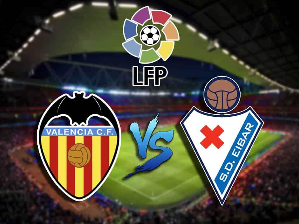 программа Матч ТВ: Футбол Чемпионат Испании Валенсия Эйбар Прямая трансляция