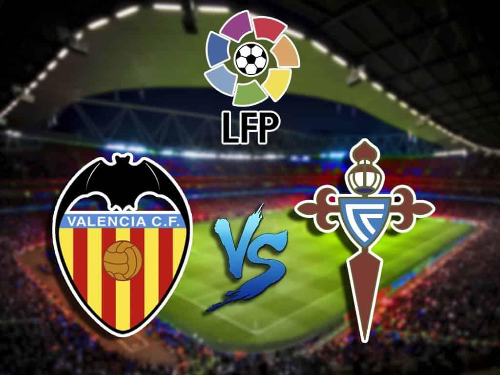 программа Матч ТВ: Футбол Чемпионат Испании Валенсия Сельта Прямая трансляция