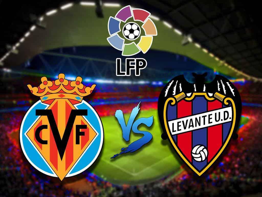 Футбол Чемпионат Испании Вильярреал Леванте Прямая трансляция в 20:25 на канале