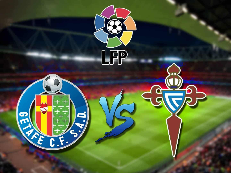 Футбол Чемпионат Испании Хетафе Сельта Прямая трансляция в 22:55 на канале