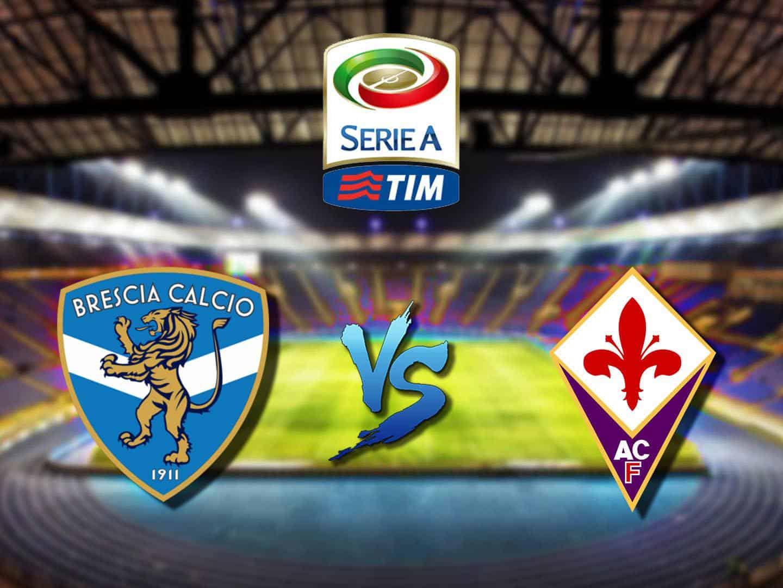 программа Матч ТВ: Футбол Чемпионат Италии Брешиа – Фиорентина
