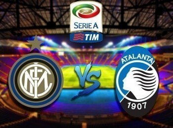 Футбол Чемпионат Италии Интер Аталанта Прямая трансляция в 22:40 на канале