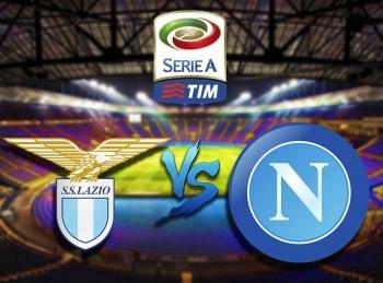 Футбол Чемпионат Италии Лацио Наполи Прямая трансляция в 19:55 на канале