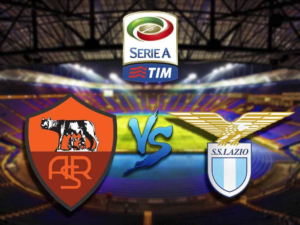 программа Матч ТВ: Футбол Чемпионат Италии Рома Лацио