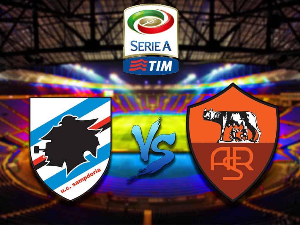программа Матч ТВ: Футбол Чемпионат Италии Сампдория Рома