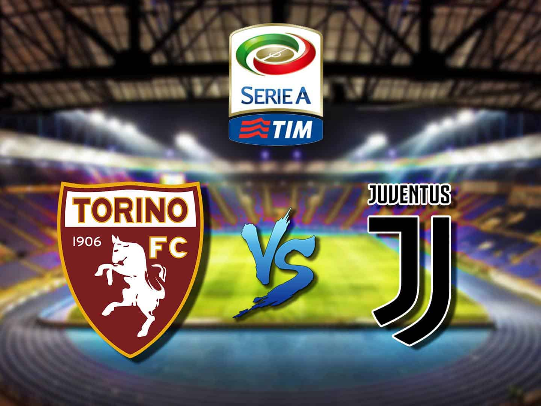 Футбол Чемпионат Италии Торино Ювентус в 11:15 на канале
