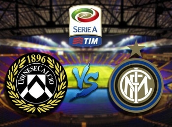 Футбол Чемпионат Италии Удинезе Интер в 15:55 на канале
