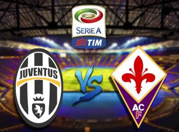 Футбол Чемпионат Италии Ювентус Фиорентина Прямая трансляция в 14:25 на канале