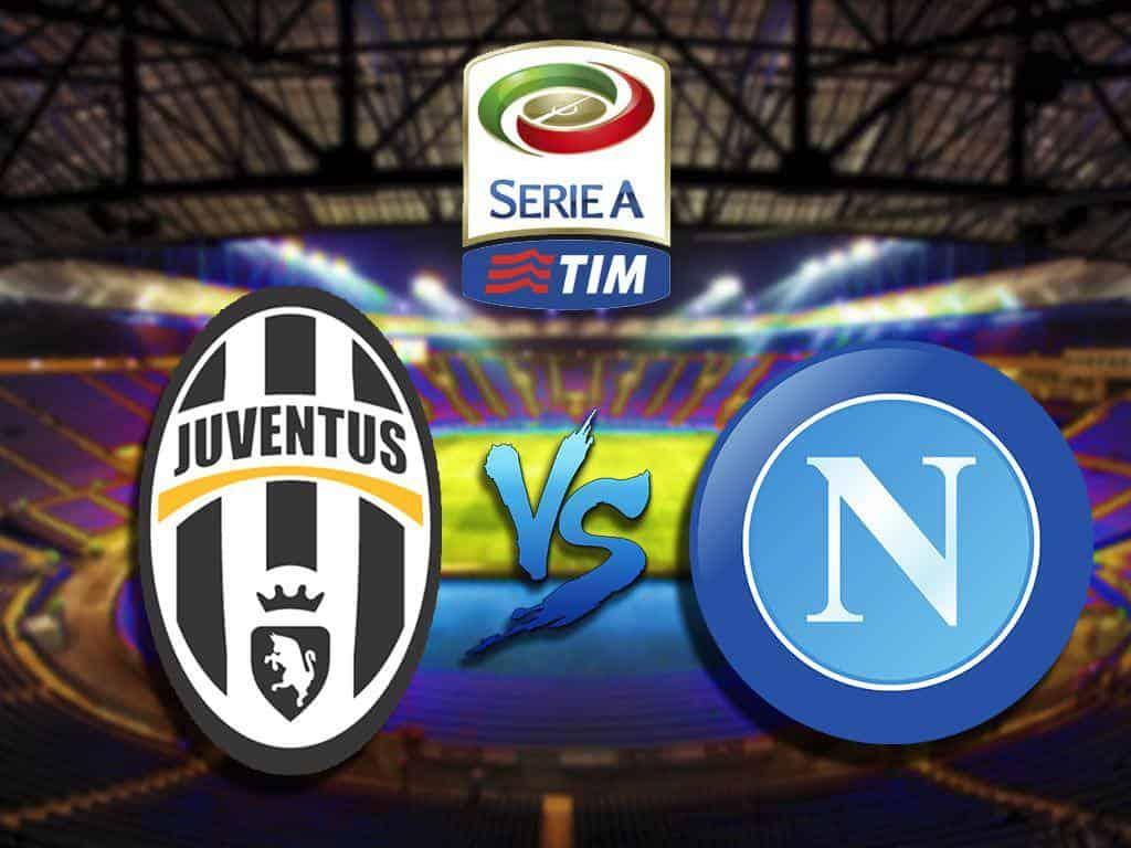Футбол Чемпионат Италии Ювентус Наполи в 20:10 на канале