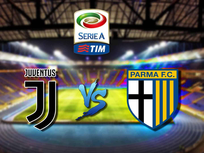 Футбол Чемпионат Италии Ювентус Парма Прямая трансляция в 22:40 на канале