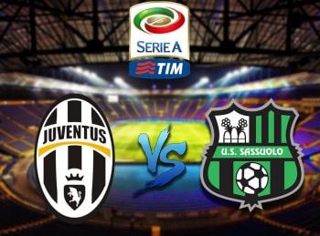 программа МАТЧ ТВ: Футбол Чемпионат Италии Ювентус Сассуоло Прямая трансляция