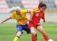 программа Евроспорт: Футбол Чемпионат мира среди девушек до 20 лет Франция 1/2 финала