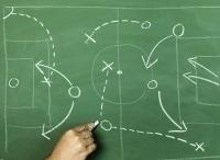 программа Футбол: Футбол как он есть: лучшие тренеры, капитаны, игроки и трансферы