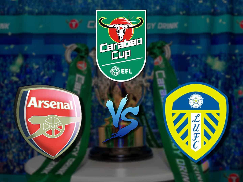 программа МАТЧ!: Футбол Кубок Англии 1/32 финала Арсенал Лидс