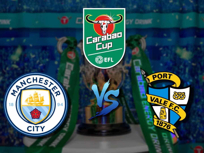 программа Матч ТВ: Футбол Кубок Англии 1/32 финала Манчестер Сити – Порт Вейл