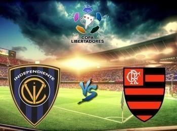 Футбол Кубок Либертадорес Индепендьенте дель Валье Эквадор – Фламенго Бразилия Прямая трансляция в 02:55 на канале