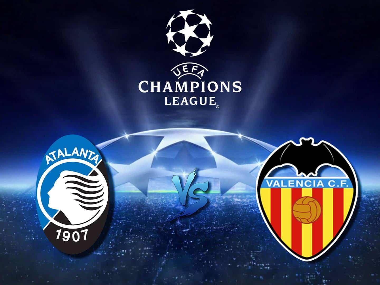 программа МАТЧ!: Футбол Лига чемпионов 1/8 финала Аталанта Италия Валенсия Испания