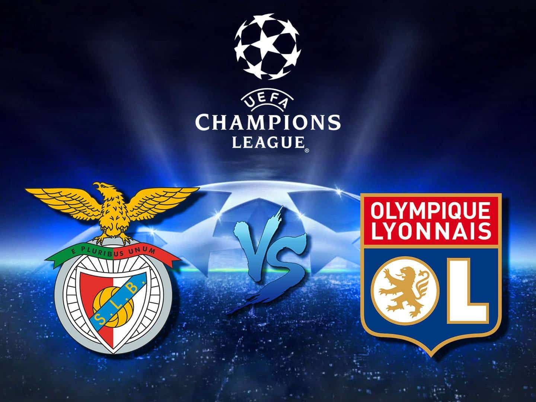 программа Матч ТВ: Футбол Лига чемпионов Бенфика Португалия – Лион Франция