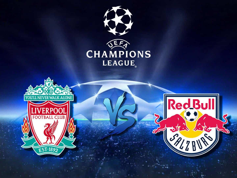 Футбол Лига чемпионов Ливерпуль Англия Зальцбург Австрия в 14:00 на канале