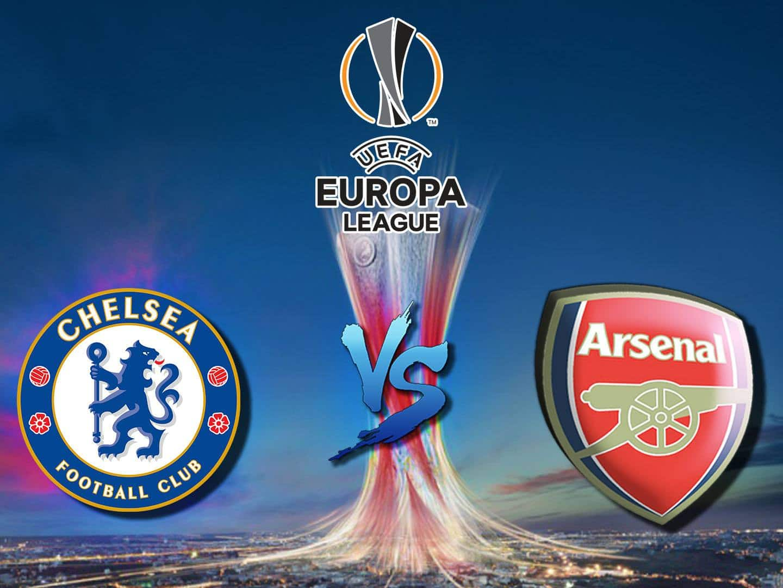 Футбол Лига Европы Финал Челси Англия Арсенал Англия Трансляция из Азербайджана в 01:10 на канале
