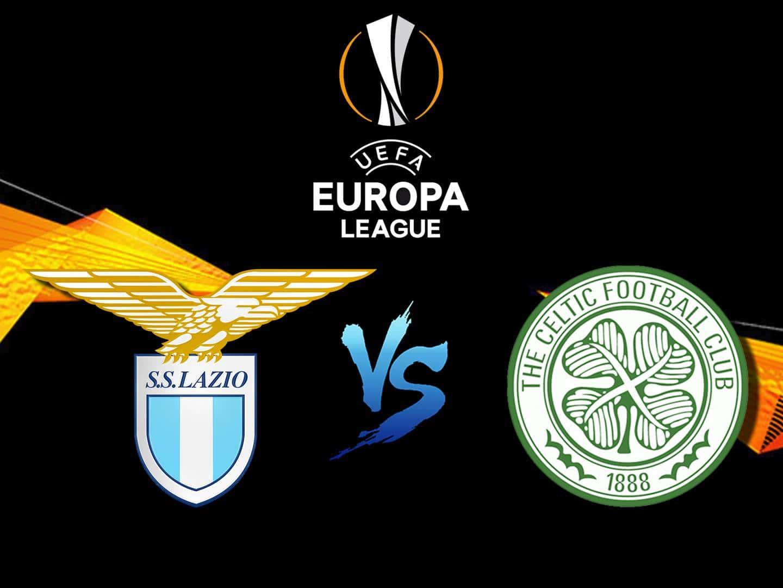 Футбол Лига Европы Лацио Италия – Селтик Шотландия в 13:45 на канале