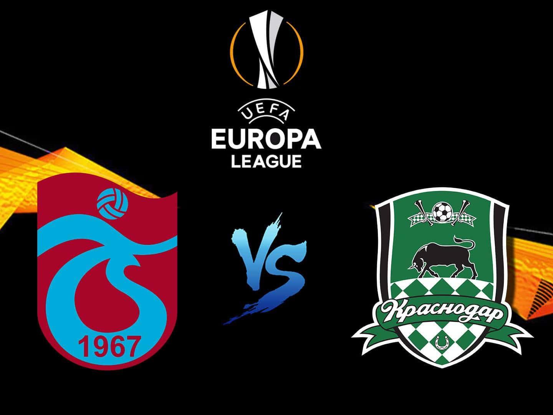 программа Матч ТВ: Футбол Лига Европы Трабзонспор Турция – Краснодар Россия Прямая трансляция