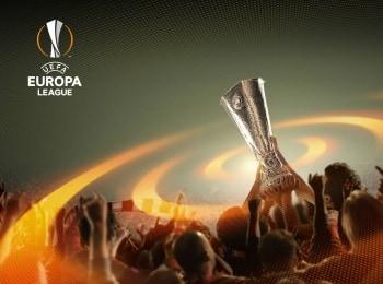 Футбол Лига Европы Жеребьёвка 1/4 финала Трансляция из Швейцарии Прямая трансляция в 15:00 на канале