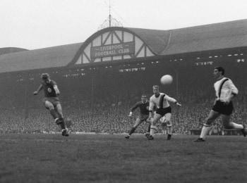 Футбольное столетие 1964 в 17:25 на канале