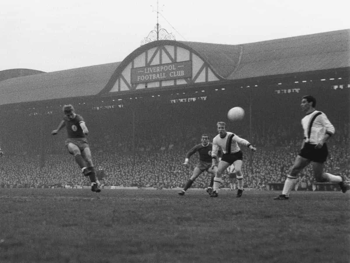 Футбольное столетие Евро 1968 в 16:00 на канале