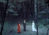 программа ТВ3: Гадалка Ночи полной луны