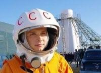 Гагарин Первый в космосе в 14:55 на Первый канал