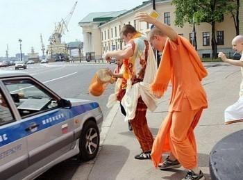 программа Мир: Гаишники Иссык кульский бешбармак: Часть 1