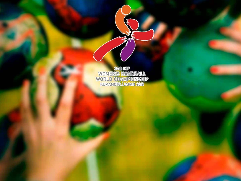 программа МАТЧ!: Гандбол Чемпионат мира Женщины Трансляция из Японии Прямая трансляция