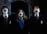 Гарри Поттер и Философский камень в 16:30 на канале