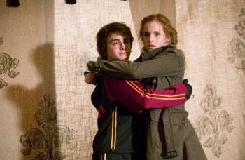 Гарри Поттер и Кубок огня в 11:05 на СТС