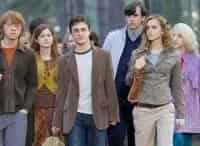 Гарри Поттер и Орден Феникса в 10:00 на СТС