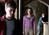 Гарри Поттер и Принц полукровка в 20:15 на СТС