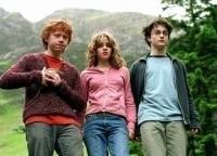Гарри Поттер и узник Азкабана в 16:10 на СТС
