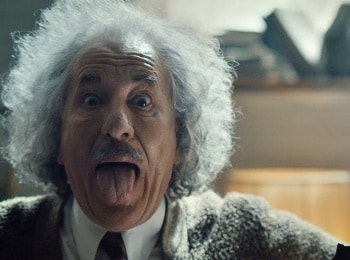 Гений Эйнштейн 2 в 11:00 на Россия Культура