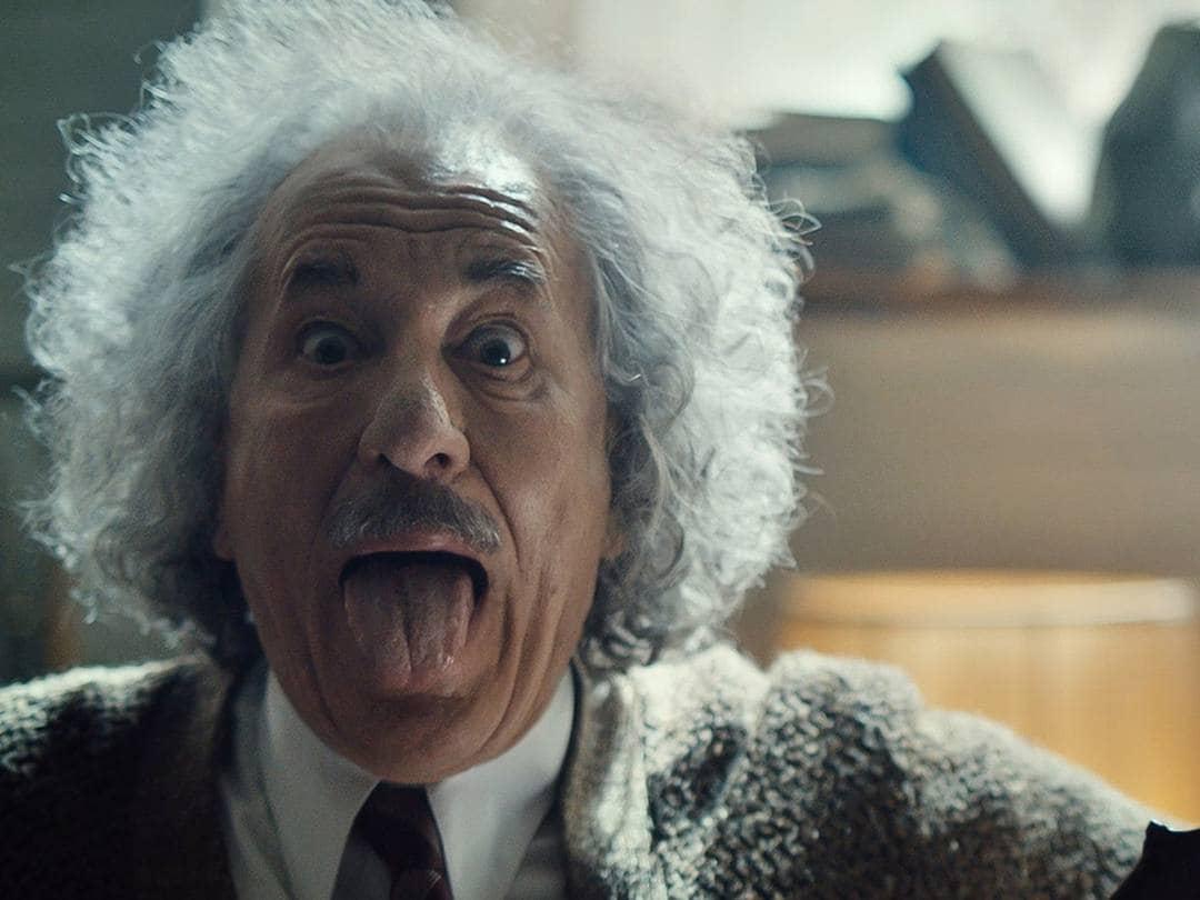 Гений Эйнштейн 9 в 16:40 на канале