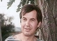 Георгий Бурков. Ироничный Дон Кихот. К юбилею актера