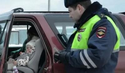 Главная дорога Инструкция в случае утери ключа, новые правила перевозки детей и новые проблемы ОСАГО