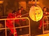 Глубоководный горизонт в 20:00 на СТС
